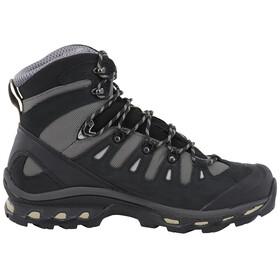 Salomon Quest 4D 2 GTX - Chaussures Homme - gris/noir